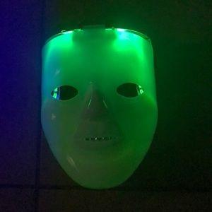 Other - LED Magic flashing mask